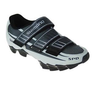 Shimano SH - M121 W ladies mountain bike shoes London Ontario image 1