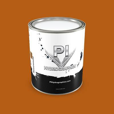 Pi Hydrographic Rosewood Water Based Paint Quart Hydro Dipping Paint
