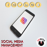 Don't have time to use social media? Get more business today!