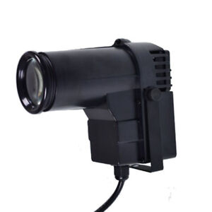 Stage Effect Spotlight, LED Pinspot Stage Light 30W 6CH