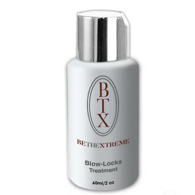 BTX Keratin Cure BotoxForHair Blonde Afro-Thin Fragile Straighten Treatmen 2oz
