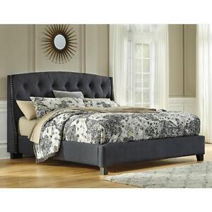 Ashley Furniture! Kasidon Bedframe – Save Hundreds