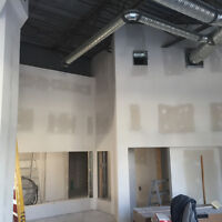 Residential or commercial Reno or new build