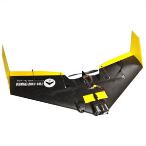 TBS CAIPIRINHA  RADIO CONTROLLED FLYING WING RTF COMPLETE