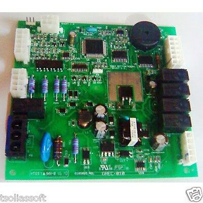 W10219462A Kitchenaid Whirlpool Kenmore Refrigerator Control Board 1548000 NEW