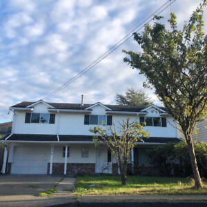 Richmond- Beautiful 5 bedroom house for rent
