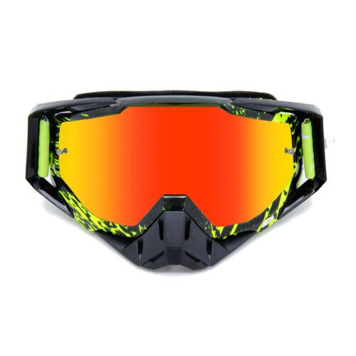 Men's Sunglasses Qualified Man Women Gafas Motocross Goggles Glasses Off Road Dirt Bike Motorcycle Helmets Goggles Ski Sport Glasses Masque Moto 2019