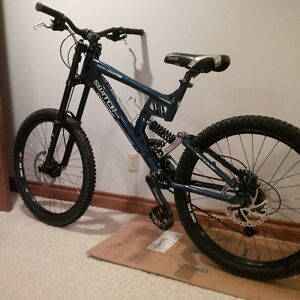 Rocky Mountain Switch S1 Freestyle/Downhill Bicycle
