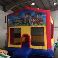 bouncy house.. costume.. machine rental popcorn cotton candy sno