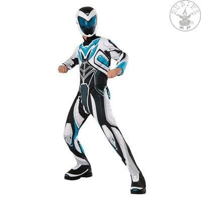 Rubies 3886520 - Max Steel Classic * 3 - 10 Jahre * Superheld ab ca. 98 * Kostüm