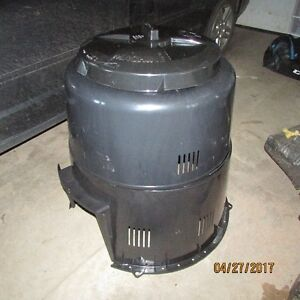 82 Gal Composter