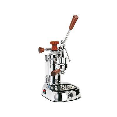europiccola crome elh lever espresso machine 220v