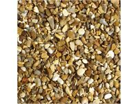 Garden pebbles/stones as many as you like ++FREE++