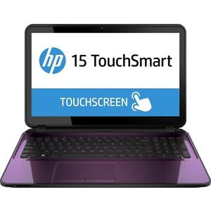 PURPLE TOUCH SCREEN ONLY 6 MTH OLD