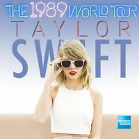 TAYLOR SWIFT TICKETS FOR SALE - OCT 2ND