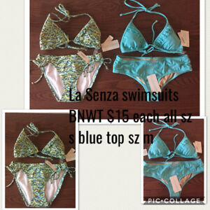 Brand new ladies bikinis