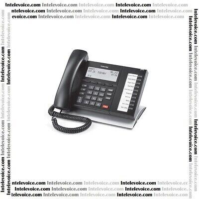 Toshiba Dp5022-sdm Cix40 Only 10-button Multi-line Display Speaker Telephone