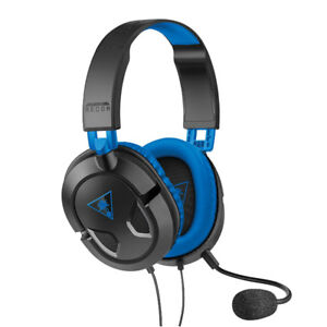 Turtle Beach EAR FORCE® Recon 60P Amplified Stereo