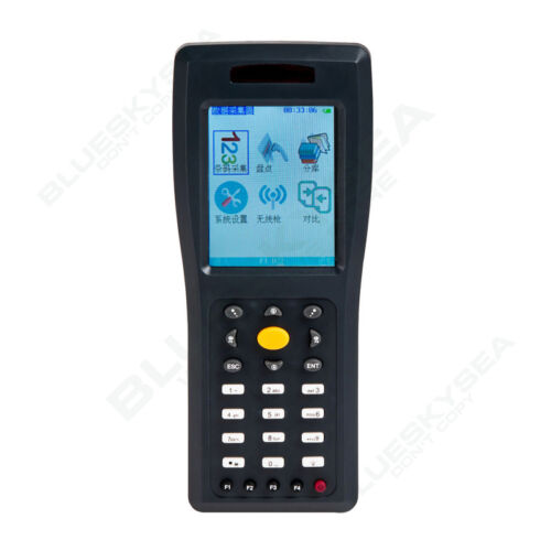 NTEUMM NT-2012 Inventory Machine Data Collector Wireless Las