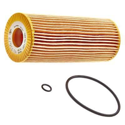 Audi A6 1.9 TDI Mann Oil Filter Paper Element Type Performance Service Engine