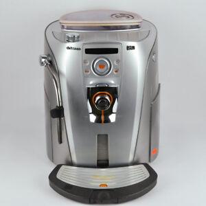 Machine à café automatique Saeco Talea Ring Plus