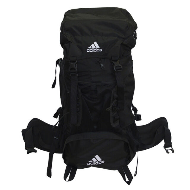 adidas Hiking Backpack Rucksack Bag Travel Gym Originals Z55966 ...