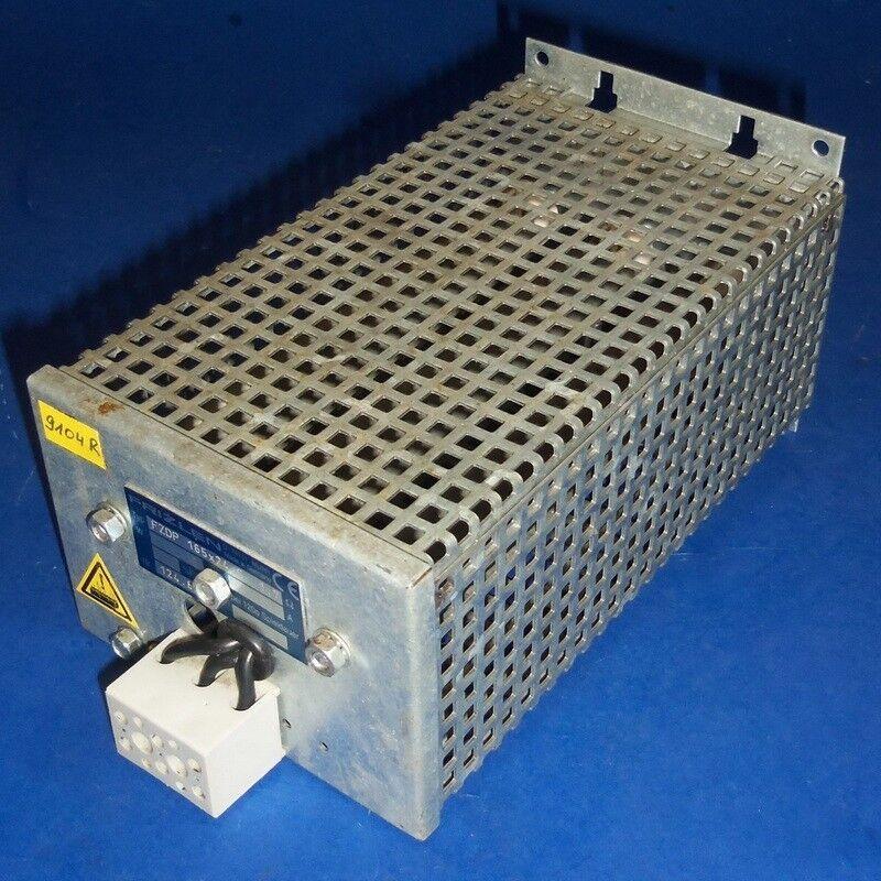 FRIZLEN 1.7 OHM POWER RESISTOR FZDP 165x24 S 124.840 *PZF*