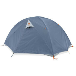 brand new MEC tent and sleeping bag -- used only two nights!!