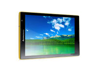 Lenovo S8 8-inch Full HD Android Tablet - Blue -