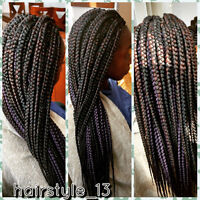 African hair style and braids