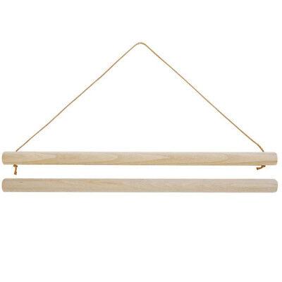 HAMAMONYO Tenugui Hanger Kit Magnet Type (Good for our Picture Tenugui)