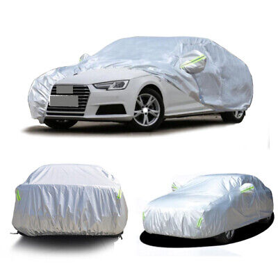 Auto Cover Waterproof All Weather Car Covers For Audi A5 Sport back 2013-2019