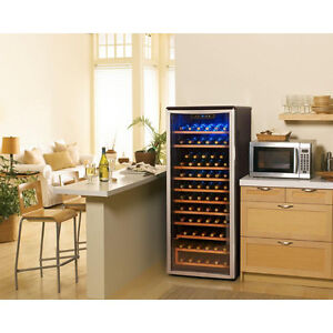 Professional 75 Bottle Wine Cooler - Only $225!!