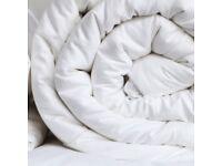 Duvet + 2 pillows