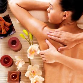 Swedish Therapeutic Full body massage