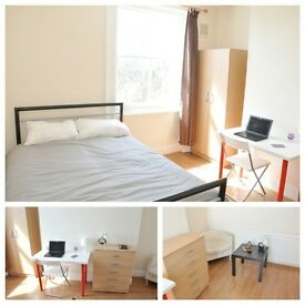 HIGH Standards Room in WESTBOURNE PARK ** SPECIAL Double ** OPEN VIEWING TODAY **