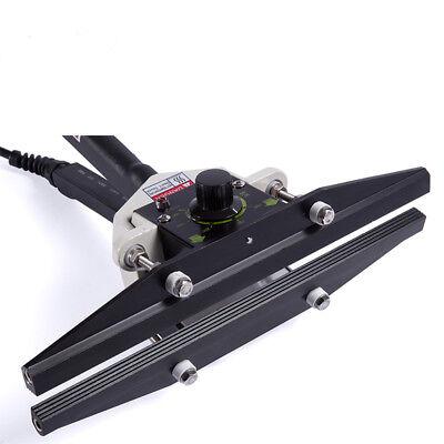 Portable Hand Clamp Sealer Handheld Sealing Machine Direct-heat 110v