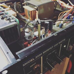 Faite tester vos lampes (Vacuum tubes)