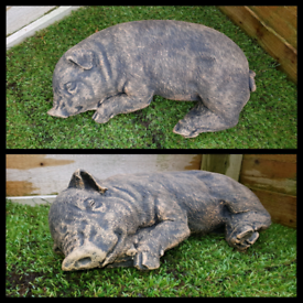 All 3 for just £33 😮😍 Garden Ornaments
