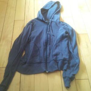 Size 8 Girls Long Sleeves and Sweaters and Jacket Kitchener / Waterloo Kitchener Area image 3