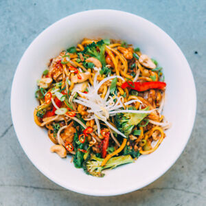 Noodlebox General Manager (New Location: Abbotsford)