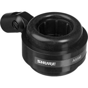 Shockmount Shure A55M - Shock Stopper for SM58, SM87