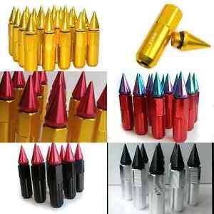 Spiked Extended Lug Nuts Kitchener / Waterloo Kitchener Area image 4