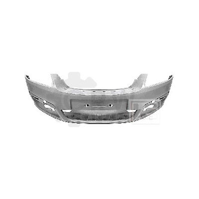Bumper Front Vauxhall Zafira B Year 04/2005-03/2008 Primed Uoo for sale  Shipping to Ireland