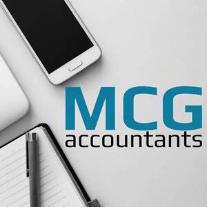 MCG Accountants Lockleys West Torrens Area Preview