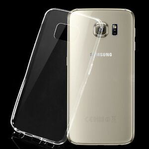 CLEAR FLEXIBLE SNAP ON ULTRA THIN COVER CASE FOR SAMSUNG NOTE 5 Regina Regina Area image 4