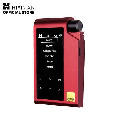 HIFIMAN R2R2000 HD Streaming Audio Device hd Bluetooth/USB DAC-Red