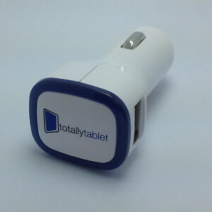 Car Charger - Dual USB  3.1 Amps was $19.95 now $5.00