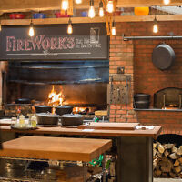 Cook Position at The Inn at Bay Fortune