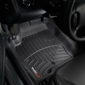 WeatherTech Floor Liners and Cargo Liner